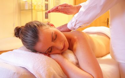 5 Benefits of Therapeutic Massage Treatment