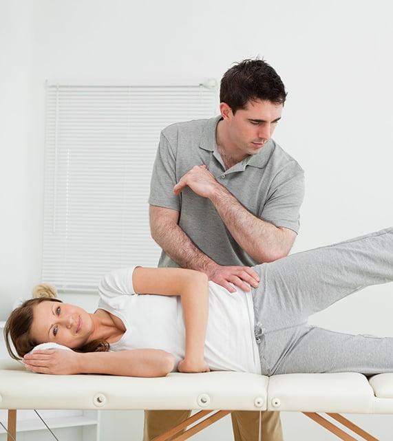 oakville chiropractor