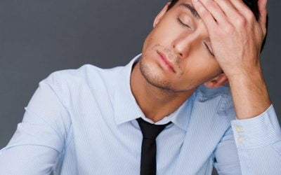 Treating Headaches and Migraines With Chiropractic Therapy