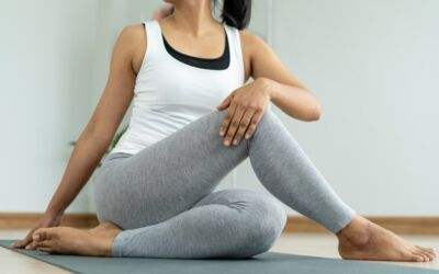 3 Simple Stretches for Sciatica Pain Relief